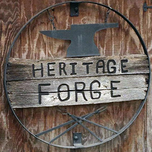 Heritage Forge